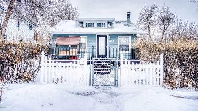 600 Carey Ave -, Gillette, WY 82716 (MLS #20-190) :: Team Properties