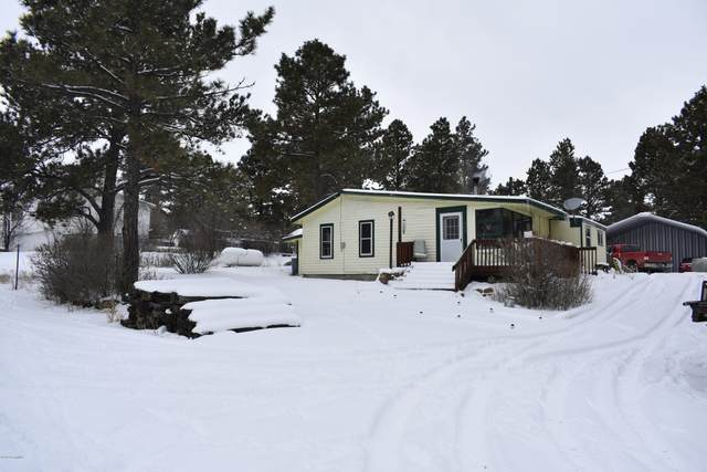 497 Mc Grew St -, Osage, WY 82723 (MLS #20-197) :: Team Properties