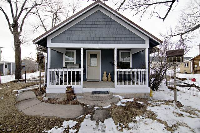 216 1st Ave -, Newcastle, WY 82701 (MLS #20-200) :: Team Properties