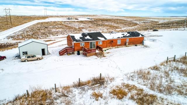 115 Prairie St -, Moorcroft, WY 82721 (MLS #20-21) :: Team Properties
