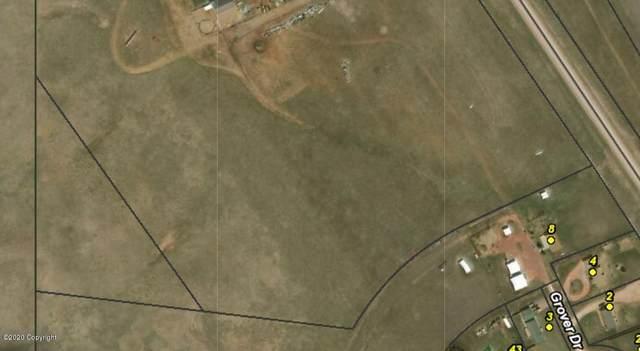 Tbd Highway 14-16 N, Gillette, WY 82716 (MLS #20-214) :: Team Properties