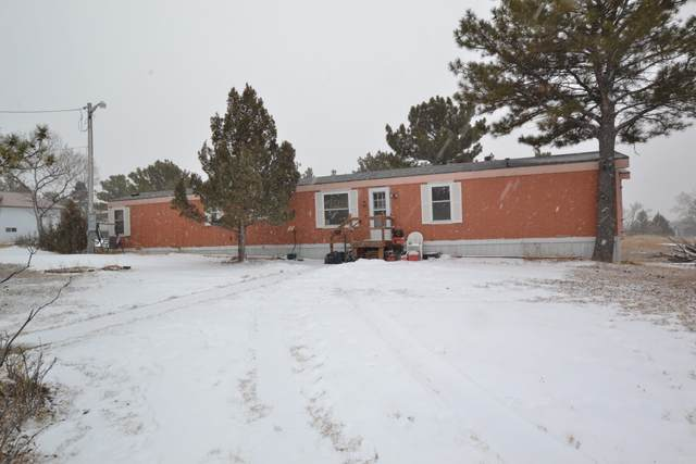 5 Street Drive -, Newcastle, WY 82701 (MLS #20-217) :: Team Properties