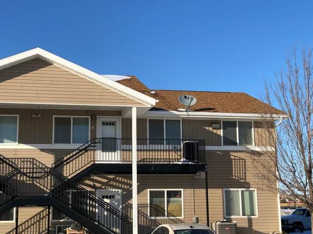 810 Laramie #11 E, Gillette, WY 82716 (MLS #20-240) :: Team Properties