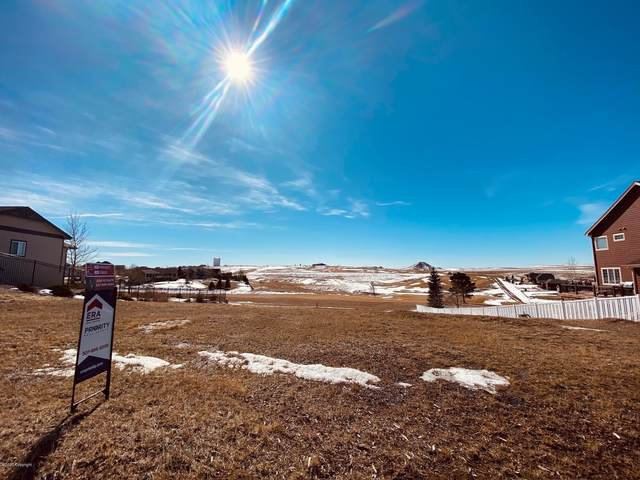 4305 Chancery Ln, Gillette, WY 82718 (MLS #20-280) :: Team Properties