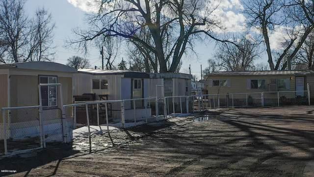 414 E Longmont St, Gillette, WY 82716 (MLS #20-287) :: Team Properties