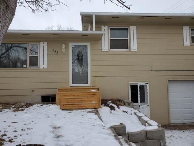 235 S Spokane Ave -, Newcastle, WY 82701 (MLS #20-29) :: Team Properties