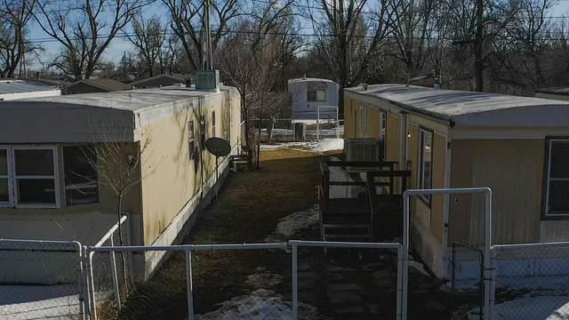 414 E Longmont St -, Gillette, WY 82716 (MLS #20-290) :: Team Properties
