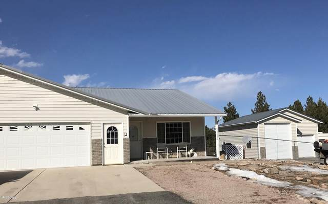 41-A Waters Drive -, Pine Haven, WY 82721 (MLS #20-302) :: 411 Properties