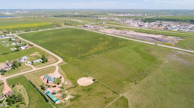 Tbd E Warlow Dr, Gillette, WY 82716 (MLS #20-307) :: Team Properties