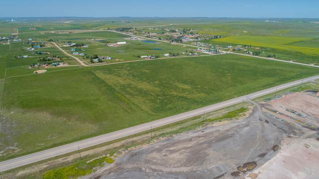 Tbd E Warlow Dr, Gillette, WY 82716 (MLS #20-308) :: Team Properties