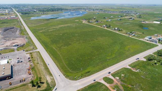 Tbd E Warlow Dr, Gillette, WY 82716 (MLS #20-309) :: Team Properties