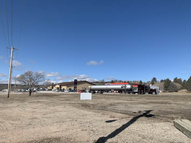 815 S Summit Ave, Newcastle, WY 82701 (MLS #20-312) :: 411 Properties