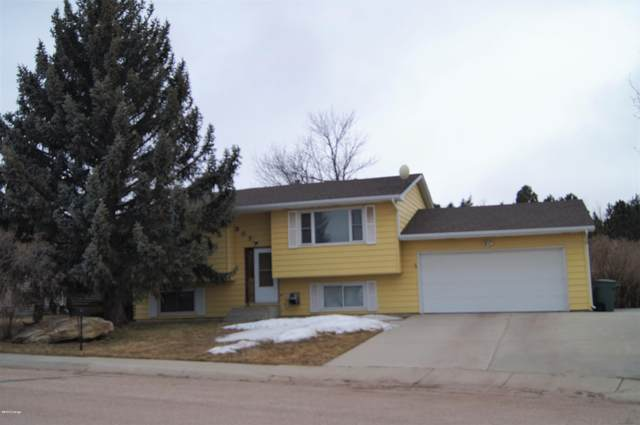 807 Ridgewood Dr -, Gillette, WY 82716 (MLS #20-316) :: Team Properties