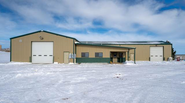 1302 Arlyn Ct -, Gillette, WY 82718 (MLS #20-320) :: The Wernsmann Team | BHHS Preferred Real Estate Group