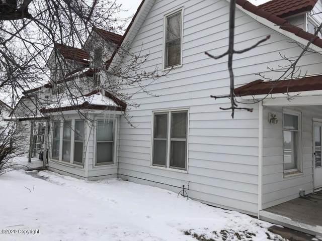 204 S Warren Ave -, Gillette, WY 82716 (MLS #20-321) :: Team Properties