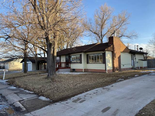 1648 Gray Blvd -, Newcastle, WY 82701 (MLS #20-325) :: The Wernsmann Team | BHHS Preferred Real Estate Group