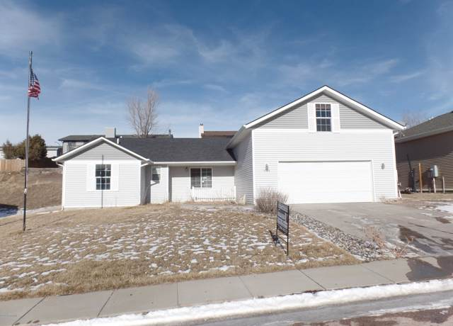 3104 Saddle String Cir -, Gillette, WY 82716 (MLS #20-33) :: Team Properties