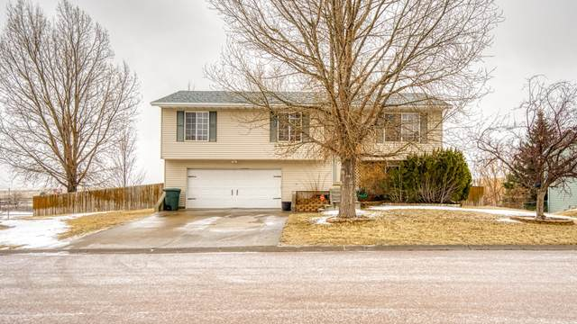 6411 Robin Dr -, Gillette, WY 82718 (MLS #20-344) :: The Wernsmann Team | BHHS Preferred Real Estate Group