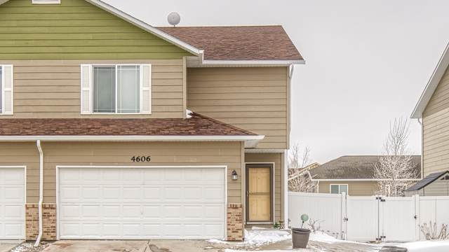 4606 J Cross Ave -, Gillette, WY 82718 (MLS #20-347) :: The Wernsmann Team | BHHS Preferred Real Estate Group