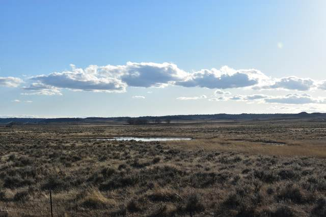 Tbd-Lot 1 Bishop Road, Rozet, WY 82727 (MLS #20-372) :: 411 Properties