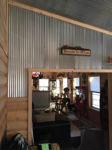 142 Cedar Ridge Rd -, Moorcroft, WY 82721 (MLS #20-379) :: Team Properties