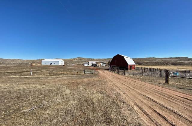 Address Not Published, Gillette, WY 82716 (MLS #20-383) :: Team Properties