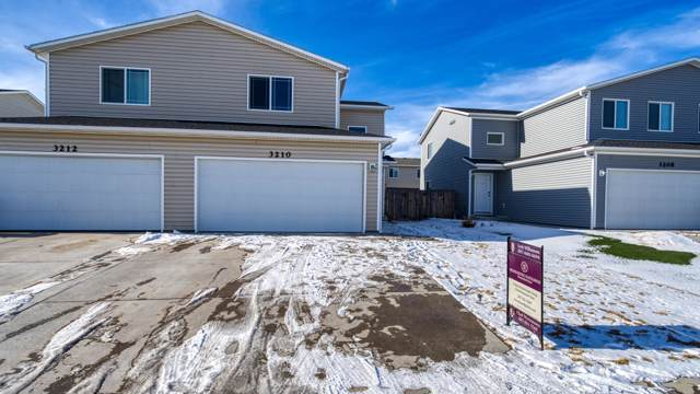 3210 Quacker Ave -, Gillette, WY 82718 (MLS #20-39) :: 411 Properties