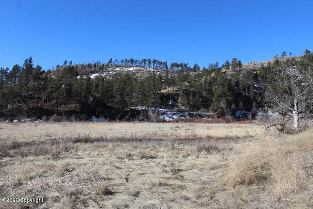 Lot 26s. Oil Creek Road, Newcastle, WY 82701 (MLS #20-396) :: 411 Properties