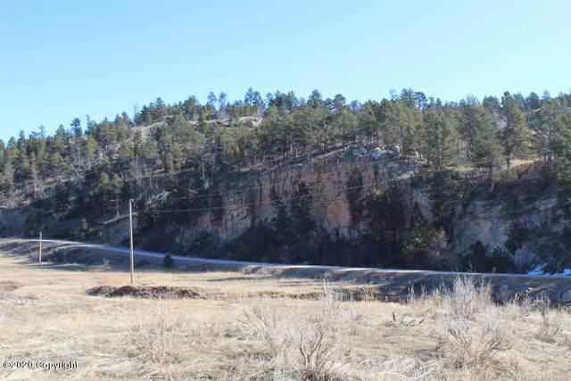 Lot 26n. Oil Creek Road, Newcastle, WY 82701 (MLS #20-403) :: 411 Properties