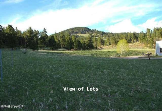 Tbd Commercial Lane, Sundance, WY 82729 (MLS #20-410) :: Team Properties