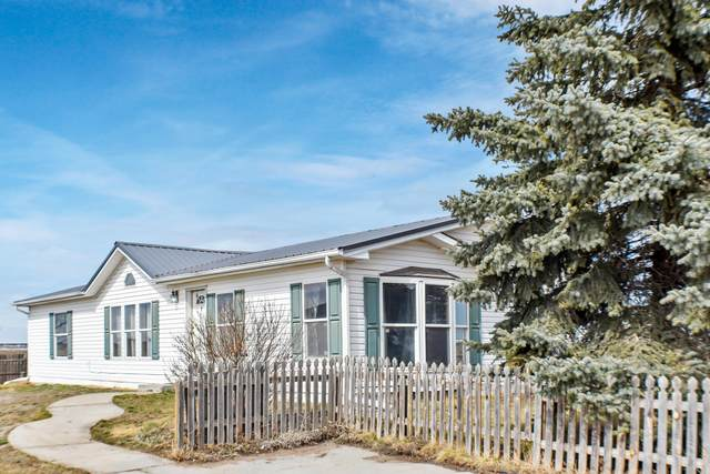 2000 Mint Ave -, Gillette, WY 82718 (MLS #20-416) :: 411 Properties