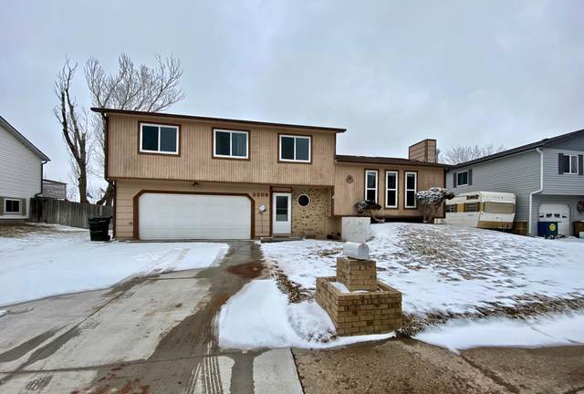 3209 Watsabaugh Dr -, Gillette, WY 82718 (MLS #20-421) :: Team Properties