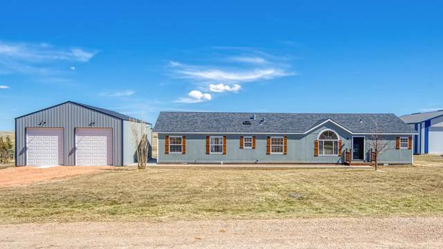 20 Dawn Dr -, Gillette, WY 82716 (MLS #20-428) :: 411 Properties