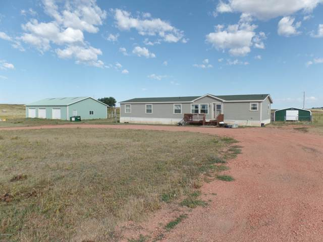 21 Danielle Ave -, Gillette, WY 82718 (MLS #20-43) :: Team Properties