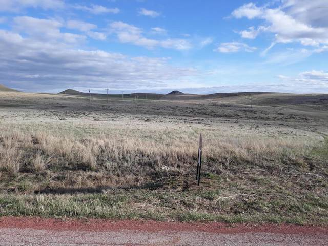 6801 Stone Place Loop, Gillette, WY 82718 (MLS #20-438) :: 411 Properties