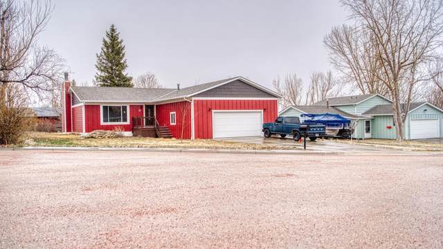 6 Flower Cir -, Gillette, WY 82716 (MLS #20-443) :: Team Properties