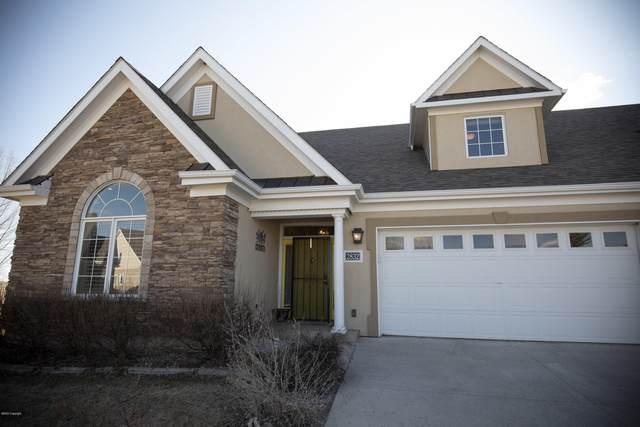 2832 Castle Pines -, Gillette, WY 82718 (MLS #20-447) :: Team Properties