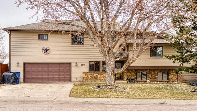 3313 Fitzpatrick Dr -, Gillette, WY 82718 (MLS #20-449) :: Team Properties
