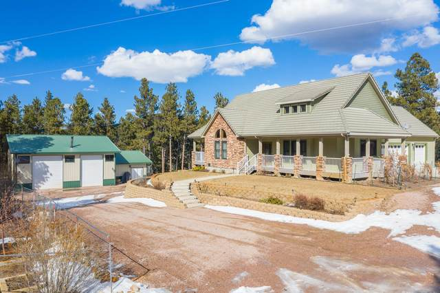 40 Breakneck Rd -, Newcastle, WY 82701 (MLS #20-464) :: The Wernsmann Team | BHHS Preferred Real Estate Group