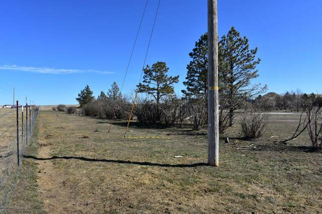 42 Lewis Road, Gillette, WY 82718 (MLS #20-469) :: The Wernsmann Team | BHHS Preferred Real Estate Group