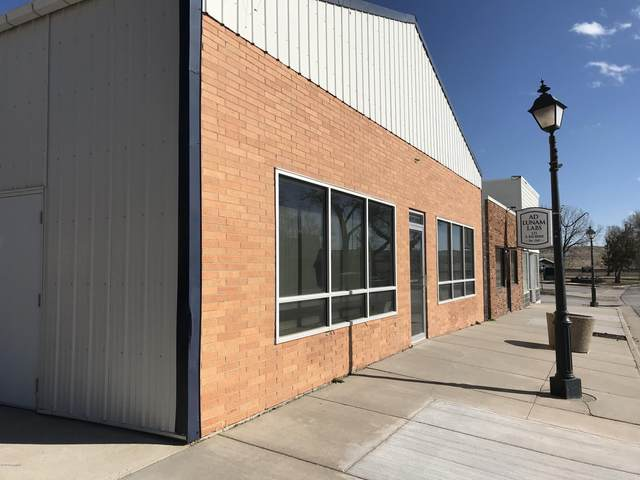 117 S Big Horn Ave S, Moorcroft, WY 82721 (MLS #20-486) :: Team Properties