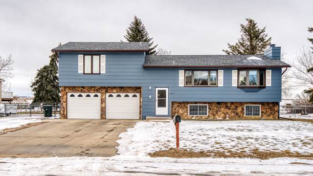 909 Cherry Ln -, Gillette, WY 82716 (MLS #20-49) :: Team Properties