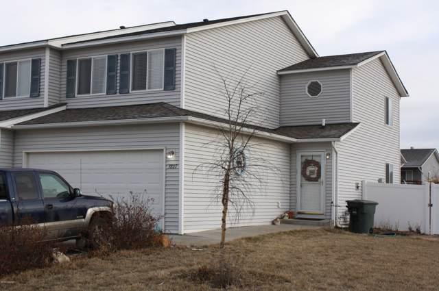 3807 Lunar Ave -, Gillette, WY 82718 (MLS #20-5) :: Team Properties