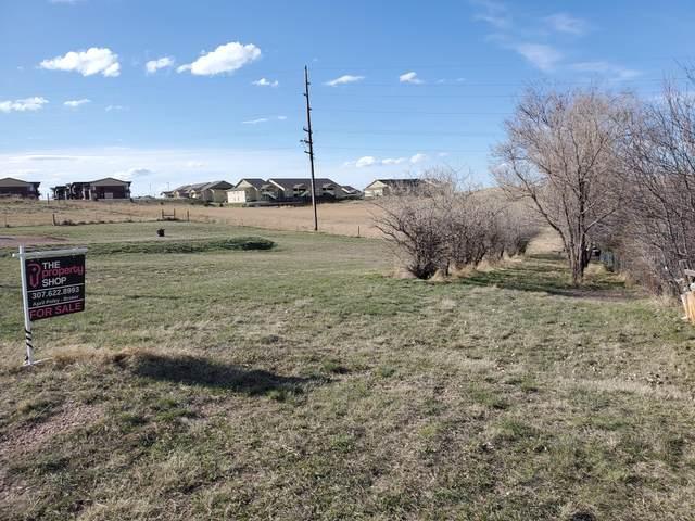 2706 Meadow Ln, Gillette, WY 82718 (MLS #20-525) :: Team Properties
