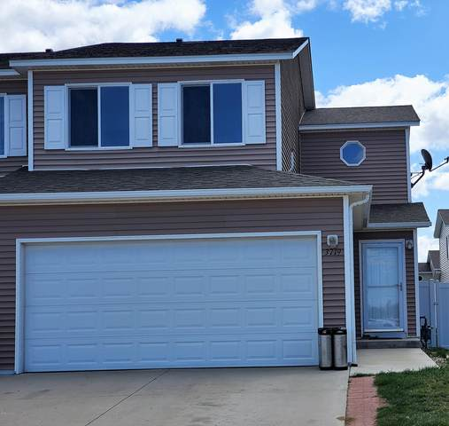 3719 Ariel Ave -, Gillette, WY 82718 (MLS #20-552) :: The Wernsmann Team | BHHS Preferred Real Estate Group