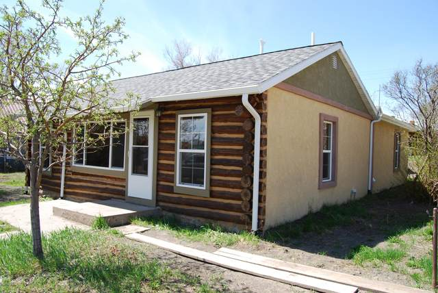 224 1st Avenue -, Newcastle, WY 82701 (MLS #20-571) :: The Wernsmann Team   BHHS Preferred Real Estate Group