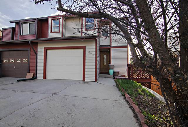 267 Westhills Loop -, Gillette, WY 82718 (MLS #20-584) :: The Wernsmann Team   BHHS Preferred Real Estate Group