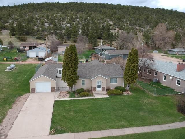 415 E Main St E, Sundance, WY 82729 (MLS #20-592) :: Team Properties