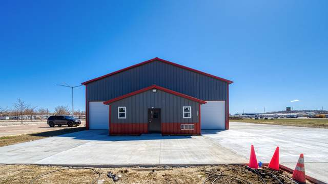 608 Exchange Ave -, Gillette, WY 82716 (MLS #20-600) :: Team Properties
