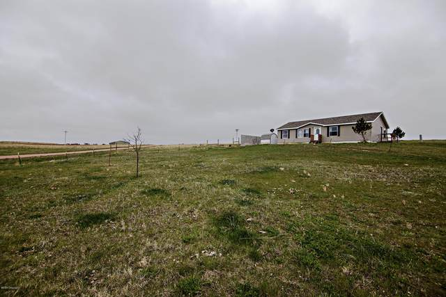 24 Rangeland Ln N, Rozet, WY 82727 (MLS #20-626) :: The Wernsmann Team | BHHS Preferred Real Estate Group